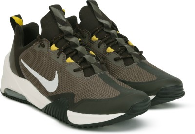 Nike AIR MAX GRIGORA Running Shoes For Men(Brown) 1