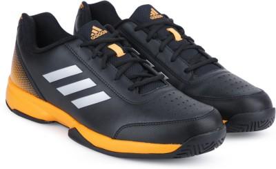 ADIDAS RACQUETTES Tennis Shoes For Men(Black) d4f2da8a756