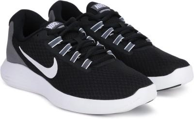 Nike LUNARCONVERGE Running Shoes For Men(Black) 1