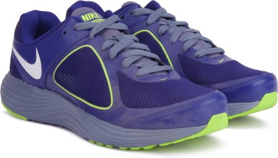 Nike EMERGE 3 Running Shoes For Men(Blue) 1