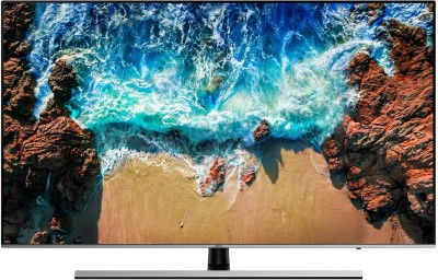 Samsung Series 8 138cm (55 inch) Ultra HD (4K) LED Smart TV(55NU8000)