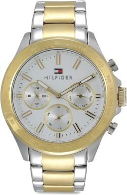 Tommy Hilfiger TH1791226  Analog-Digital Watch For Men
