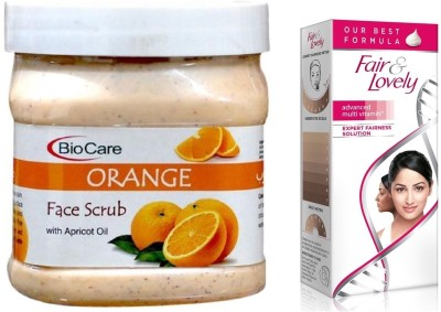 https://rukminim1.flixcart.com/image/400/400/jic0u4w0/combo-kit/g/e/m/orange-face-scrub-500ml-and-fair-lovely-advanced-multi-vitamin-original-imaf4byweyufq2qg.jpeg?q=90