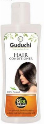 Guduchi Ayurveda GUDUCHI HAIR CONDITIONER(200 ml)