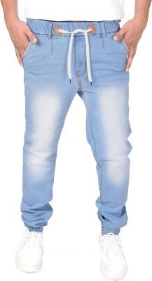 Metronaut Flexi Slim Men Black Jeans