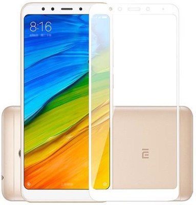 DG(DEVICE) Edge To Edge Tempered Glass for Mi A2