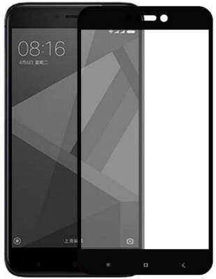 DG(DEVICE) Edge To Edge Tempered Glass for Xiaomi Mi Redmi 4