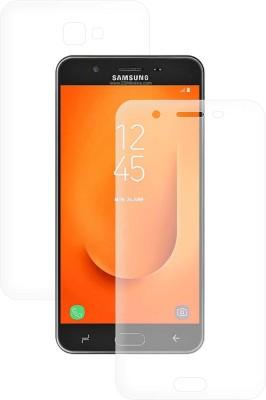 Gorilla guard Impossible Screen Guard for Samsung Galaxy On7 Pro