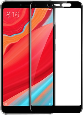 Flipkart SmartBuy Tempered Glass Guard for Mi Redmi Y2(Pack of 1)