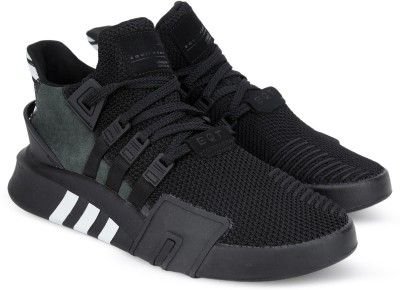 official photos 67506 911b1 ADIDAS ORIGINALS EQT BASK ADV Baseketball Shoes For Men(Black)