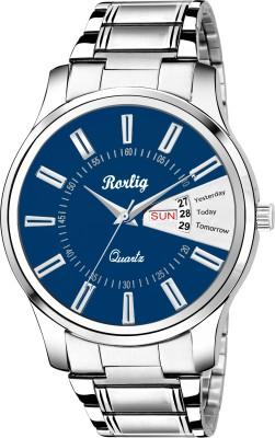 Rorlig RR-0502  Analog Watch For Men