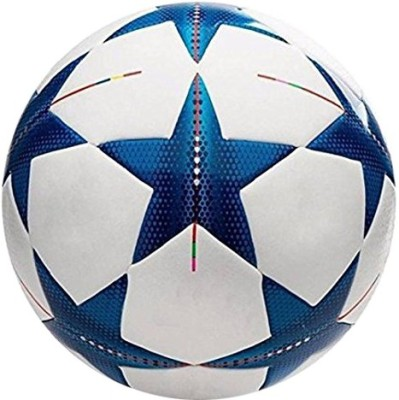 SMT FIFA World Cup Champion League Uefa  blue  Football   Size: 5