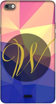 Flipkart SmartBuy Back Cover for Micromax Canvas Sliver 5 Q450(Multicolor, Plastic)