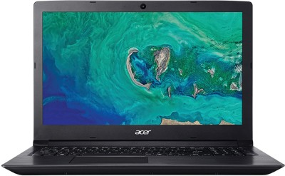 Image of Acer Aspire 3 Ryzen 5 Quad Core Laptop which is one of the best laptops under 40000