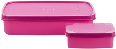 Signoraware 541 2 Containers Lunch Box