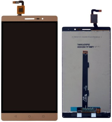 Lenovo AMOLED Mobile Display for Lenovo Phab 2(With Touch Screen Digitizer, Beige)