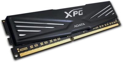 ADATA PC3-12800 DDR3 4 GB (Dual Channel) PC (XPG V1.0)(Black)