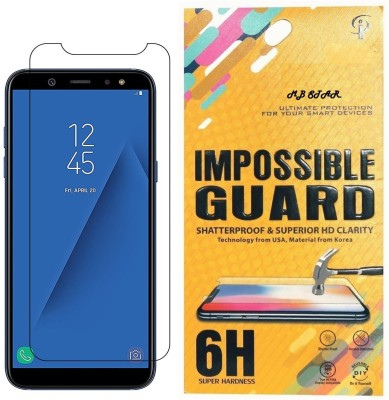MB STAR Impossible Screen Guard for Mi Redmi Y2(Pack of 1)