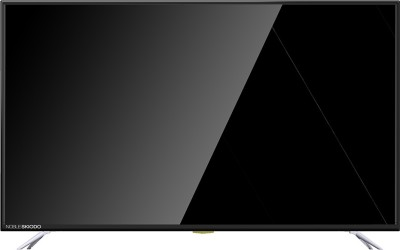 Noble Skiodo SU55 140 cm (55 inch) Ultra HD (4K) LED Smart TV(NB55SU01)
