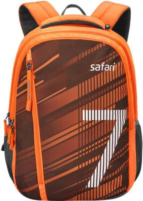 Safari ORANGE CASUAL BACKPACK 30 L Backpack