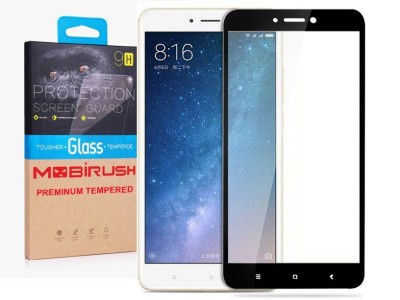 Mobirush Tempered Glass Guard for Huawei Honor Mate 10 Lite(Pack of 1)
