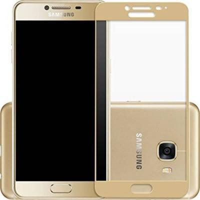 TIGERIFY Tempered Glass Guard for Samsung Galaxy C7 Pro