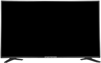 View Smartronics 80cm (32 inch) HD Ready LED Smart TV(SMT32SMART)  Price Online