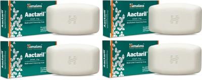 Himalaya Aactaril Soap(4 x 75 g)