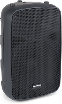 Samson Auro X15D 1000 W Home Theatre(Black, 5 Way Speaker Channel)