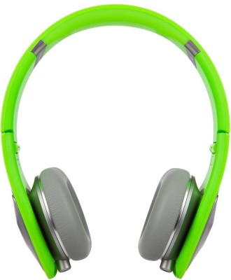 vinimox Monster DNA Wired Headset with Mic (Over The Ear) Wired Headset with Mic(Multicolor, Over the Ear)