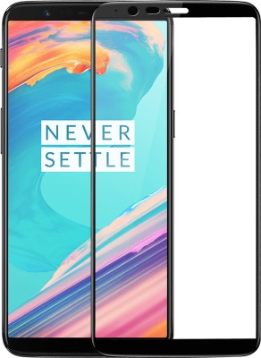 Gorilla99™ Tempered Glass Guard for OnePlus Max(Pack of 1)