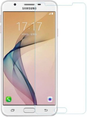 Flipkart SmartBuy Tempered Glass Guard for Samsung Galaxy J7 Max(Pack of 1)