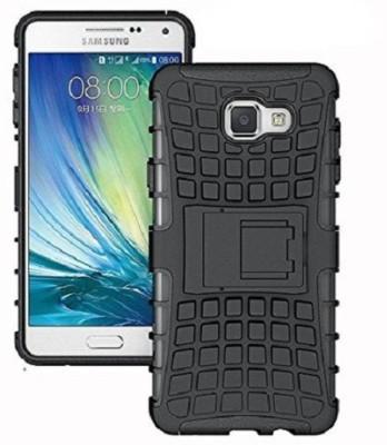 Monagamy Back Cover for Samsung Galaxy J5 Prime Black