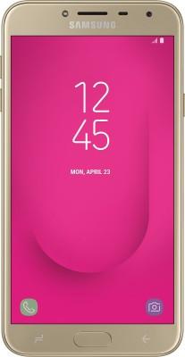 Samsung Galaxy J4 (Gold, 32 GB)(3 GB RAM)