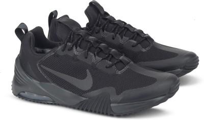 Nike AIR MAX GRIGORA Sneakers For Men(Black, Grey) 1