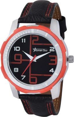 Roman Star RS1282 Watch  - For Men
