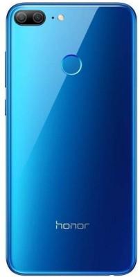 Smart Honor 9 Lite Back Panel(Blue)