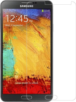 Ubros Network Tempered Glass Guard for SAMSUNG Galaxy Note 3, Samsung Galaxy Note 3 (SM-N9000)