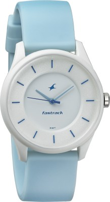 Fastrack 68007PP01 Trendies Analog Watch  - For Women