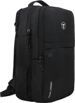 Urban Tribe Airborne 30 L Laptop Backpack Black Urban Tribe Backpacks