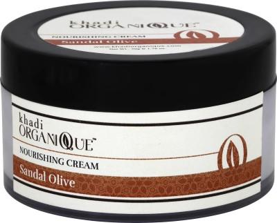 Khadi Organique khadiorganique Nourishing Cream(0.13 g)