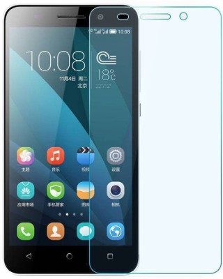 H.K.Impex Tempered Glass Guard for Honor holly 3,honor holly 3 tempered glass in mobile screen guard