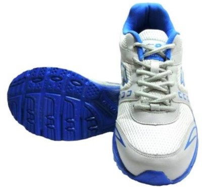 Buy Lotto AR2461 White Colored Men's Running Shoes Online at Best Price in India