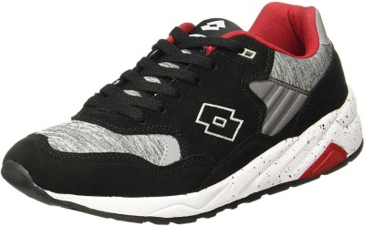 Buy Lotto F7X4857 Multicolored Men's Running Shoes Online at Best Price in India
