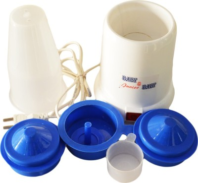 Toys Factory Kids Instant Bottle warmer - 1 Slots(White, Blue ( In Many Colours ))