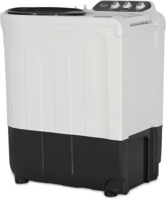 Whirlpool 7.2KG Semi Automatic Washing Machine (Ace 7.2 Supreme)