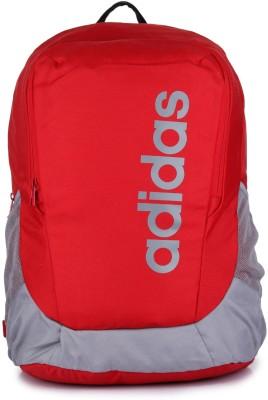 11% OFF on ADIDAS BP PARKHOOD XL 22 L Laptop Backpack(Red) on Flipkart  a966ca7fcf0be