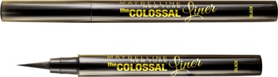 Maybelline The Colossal Liner, Black