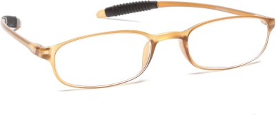 Titan Full Rim (+1.25) Rectangle Reading Glasses(117 mm)
