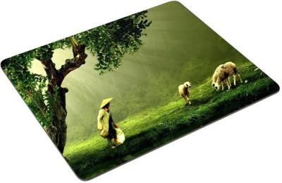 Vinayak Graphic MOUSEPAD Mousepad(Multicolor)